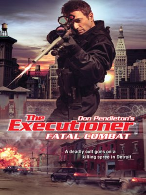 cover image of Fatal Combat