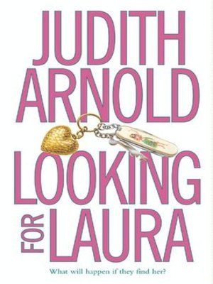 cover image of Looking for Laura