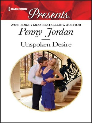 cover image of Unspoken Desire