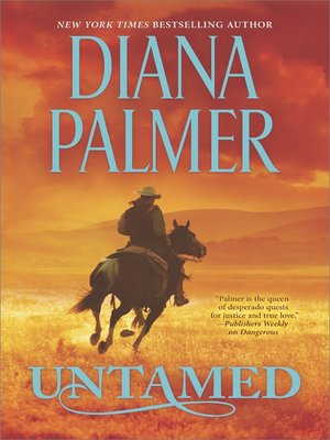 cover image of Untamed