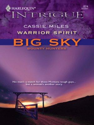 cover image of Warrior Spirit