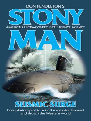 cover image of Seismic Surge