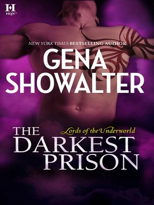 cover image of The Darkest Prison