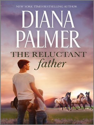 cover image of The Reluctant Father