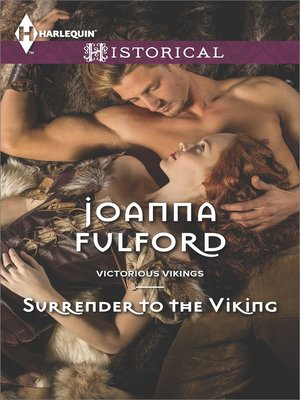 cover image of Surrender to the Viking