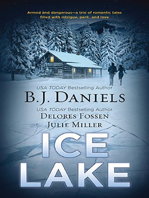 cover image of Ice Lake: Gone Cold\Cold Heat\Stone Cold