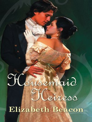 cover image of Housemaid Heiress