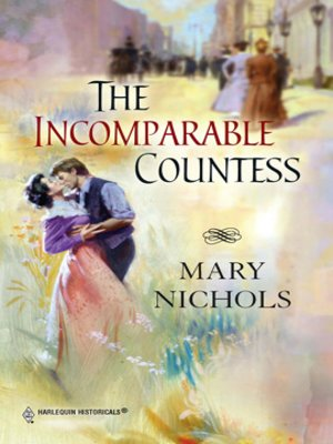 cover image of The Incomparable Countess
