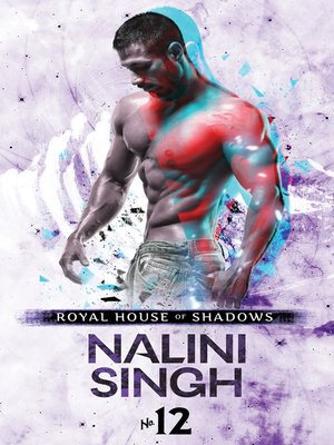 cover image of Royal House of Shadows, Part 12