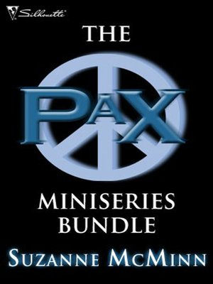 cover image of PAX Miniseries Bundle: The Beast Within\Third Sight\Deep Blue