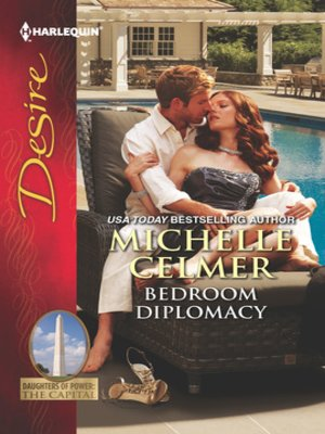 cover image of Bedroom Diplomacy