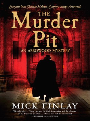 cover image of The Murder Pit