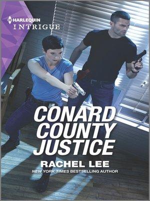 cover image of Conard County Justice