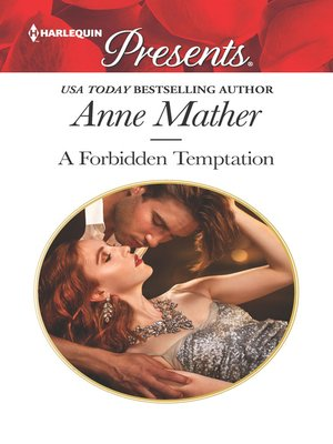 cover image of A Forbidden Temptation