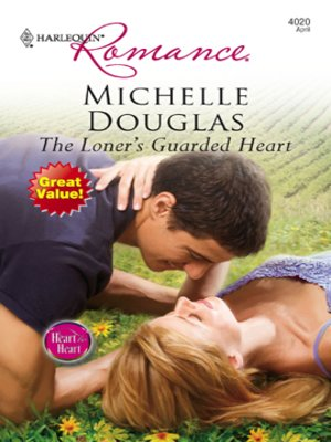 cover image of The Loner's Guarded Heart