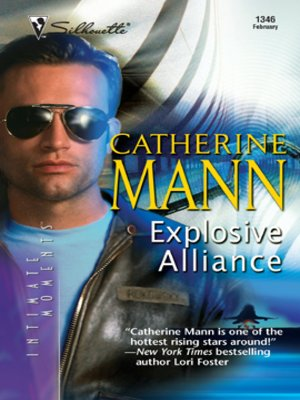 cover image of Explosive Alliance