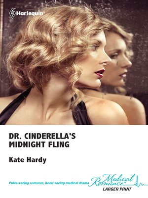 cover image of Dr. Cinderella's Midnight Fling