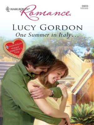 cover image of One Summer in Italy…