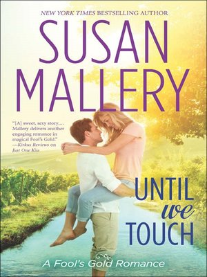 cover image of Until We Touch