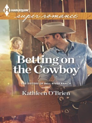 cover image of Betting on the Cowboy