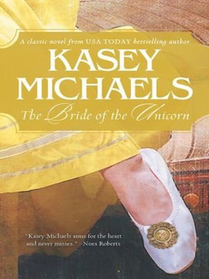 cover image of The Bride of the Unicorn