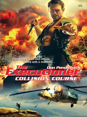 cover image of Collision Course