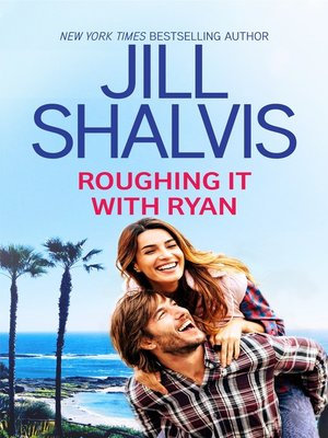 cover image of Roughing it with Ryan