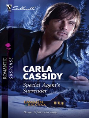 cover image of Special Agent's Surrender