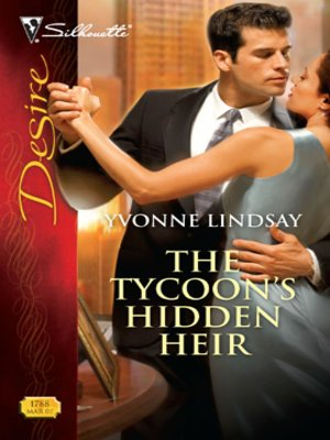 cover image of The Tycoon's Hidden Heir