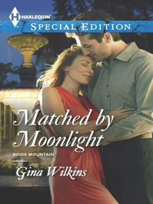 cover image of Matched by Moonlight