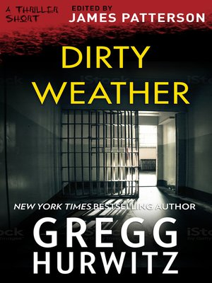 cover image of Dirty Weather