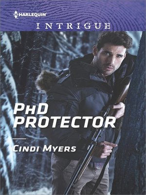 cover image of PhD Protector