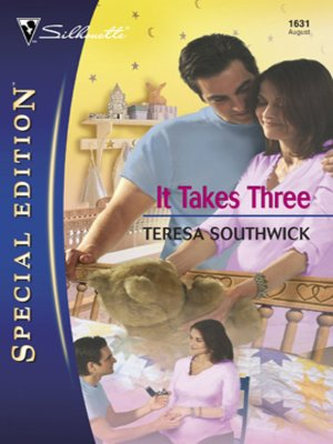 cover image of It Takes Three