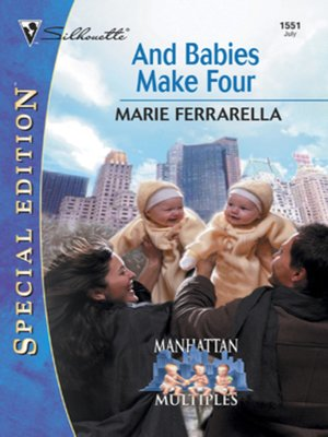 cover image of And Babies Make Four