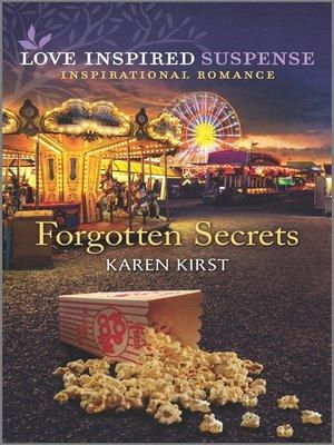 cover image of Forgotten Secrets