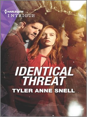 cover image of Identical Threat