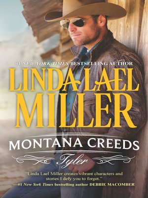 cover image of Montana Creeds: Tyler