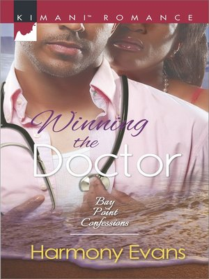 cover image of Winning the Doctor