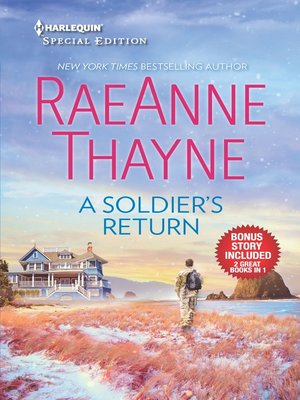 cover image of A Soldier's Return ; The Daddy Makeover