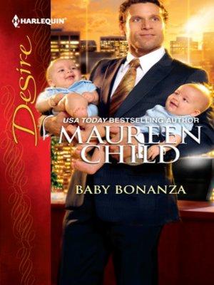 cover image of Baby Bonanza