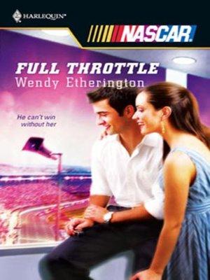cover image of Full Throttle