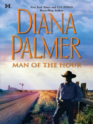 cover image of Man of the Hour