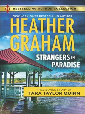 cover image of Strangers in Paradise & Sheltered in His Arms