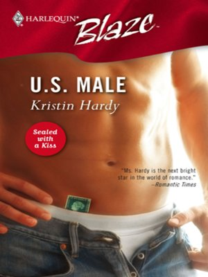 cover image of U.S. Male