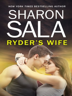 cover image of Ryder's Wife