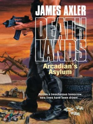 cover image of Arcadian's Asylum