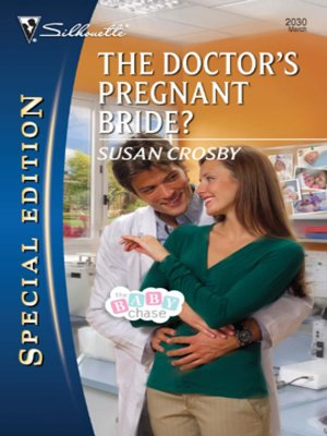 cover image of The Doctor's Pregnant Bride?