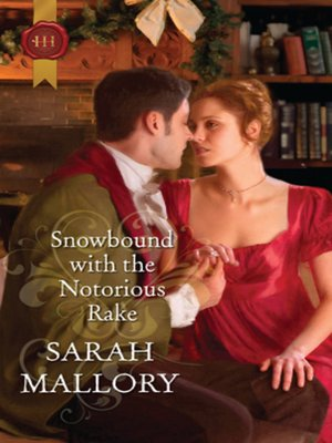 cover image of Snowbound with the Notorious Rake