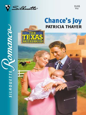 cover image of Chance's Joy