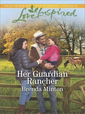 cover image of Her Guardian Rancher